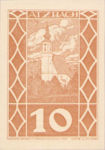 Austria, 10 Heller, FS 62c