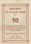 Austria, 10 Heller, FS 62d