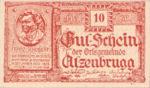 Austria, 10 Heller, FS 63IaB