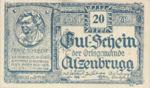 Austria, 20 Heller, FS 63IaH?