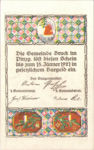 Austria, 50 Heller, FS 107IIIb