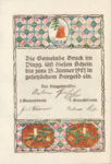 Austria, 75 Heller, FS 107IIIb