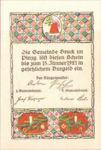 Austria, 40 Heller, FS 107IIIb