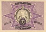 Austria, 90 Heller, FS 1100IIb