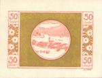 Austria, 50 Heller, FS 215IIq