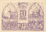 Austria, 50 Heller, FS 21b