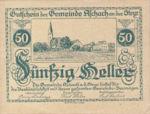 Austria, 50 Heller, FS 54b