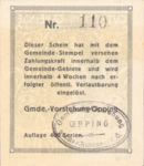 Austria, 10 Heller, FS 710IIa