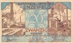 Austria, 20 Heller, FS 179f1