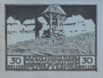 Austria, 30 Heller, FS 803IIe