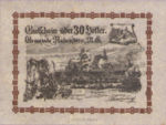 Austria, 30 Heller, FS 808SSIf