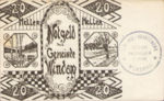 Austria, 20 Heller, FS 1241IVc