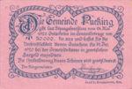 Austria, 10 Heller, FS 790j