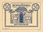 Austria, 50 Heller, FS 985IIID