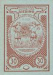 Austria, 30 Heller, FS 994Ia