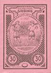 Austria, 30 Heller, FS 994Ib