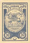 Austria, 30 Heller, FS 994Ic
