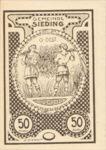Austria, 50 Heller, FS 994Id