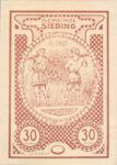 Austria, 30 Heller, FS 994Ie