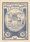 Austria, 50 Heller, FS 994If