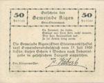 Austria, 50 Heller, FS 14c