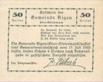 Austria, 50 Heller, FS 14g