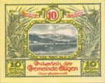 Austria, 10 Heller, FS 14h