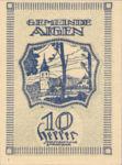 Austria, 10 Heller, FS 13a
