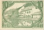 Austria, 10 Heller, FS 23a1