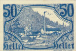 Austria, 50 Heller, FS 23b3