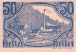 Austria, 50 Heller, FS 23c4