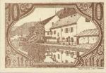 Austria, 10 Heller, FS 23d4
