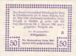 Austria, 50 Heller, FS 26b