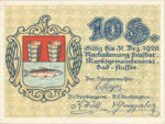 Austria, 10 Heller, FS 73