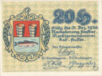 Austria, 20 Heller, FS 73