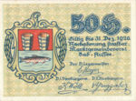 Austria, 50 Heller, FS 73