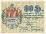 Austria, 80 Heller, FS 73