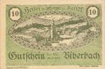 Austria, 10 Heller, FS 86IIc