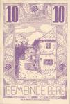 Austria, 10 Heller, FS 81b