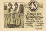 Austria, 40 Heller, FS 99d