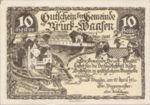 Austria, 10 Heller, FS 108b