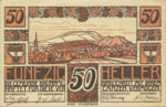 Austria, 50 Heller, FS 109c