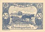 Austria, 30 Heller, FS 78a
