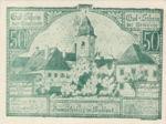 Austria, 50 Heller, FS 79b