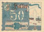 Austria, 50 Heller, FS 53IIa8