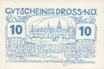 Austria, 10 Heller, FS 135.10