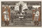 Austria, 10 Heller, FS 169