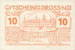 Austria, 10 Heller, FS 135.7