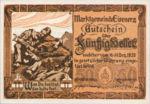 Austria, 50 Heller, FS 169