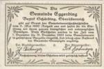 Austria, 50 Heller, FS 166a